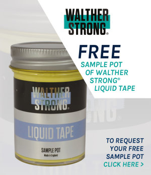 Request Free Liquid Tape Sample