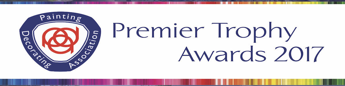 And the award goes to... PDA Premier Trophy Awards 2017