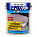 5200 Epoxyshield Ultra English Red