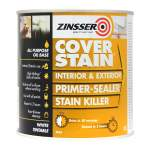 Cover Stain Primer Sealer White