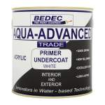 Aqua-Advanced Primer Undercoat White