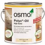 Polyx Hardwax-Oil Original Semi-Matt Clear