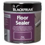 Floor Sealer Clear