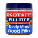 Ready Mixed Wood Filler Medium