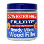 Ready Mixed Wood Filler White