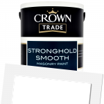 Stronghold Smooth Masonry Colour
