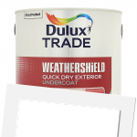 Weathershield Exterior Quick Drying Undercoat (Tinted)