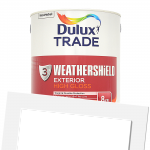 Weathershield Exterior High Gloss (Tinted)