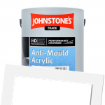 Anti Mould Acrylic Colour (Tinted)