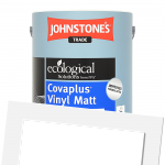 Covaplus Vinyl Matt Colour (Tinted)