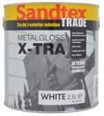 Metal Gloss X-Tra White