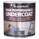 High Performance Undercoat Grey