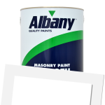 Smooth Masonry Paint Colour