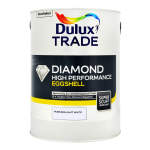 Diamond High Performance Eggshell Pure Brilliant White