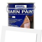 Barn Paint Semi Gloss Colour