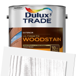 Weathershield Ultimate Woodstain Satin