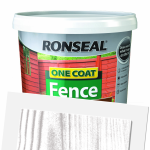 One Coat Fencelife Matt
