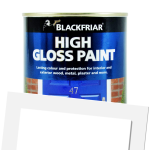 High Gloss Paint
