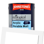 Acrylic Durable Matt Colour (Tinted)
