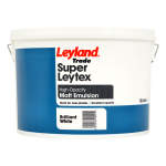 Super Leytex Matt Brilliant White