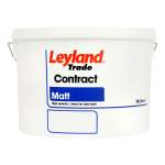 Contract Matt Magnolia (Ready Mixed)