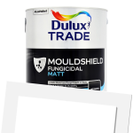 Mouldshield Fungicidal Matt Colour