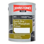 Quick Dry Zinc Phosphate Primer Grey (Ready Mixed)