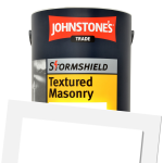Stormshield Textured Masonry Colour