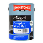 Covaplus Vinyl Matt Black (Ready Mixed)