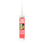 Top Gun Multi-Purpose Silicone Sealant White