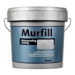 Murfill Waterproofing Coating 101 White