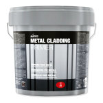 Metal Cladding Primer White