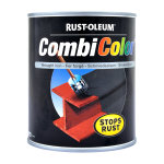 7319 CombiColor Wrought Iron Black
