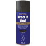 Direct To Vinyl Black Gloss