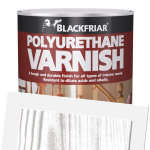 Polyurethane Varnish Gloss