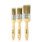 Spirit Oval Brush Set