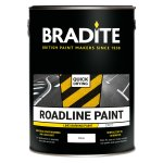 CR27 Road Line Paint White
