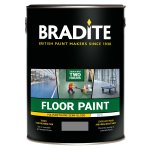 DP5 Floor Paint Dark Grey