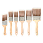 Painters Pack 6 Piece Brush Set