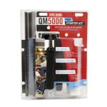 Easy Mask QM5000 PRO Starter Kit