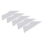 Heavy Duty Trimming Knife Blades (Pack of 5)
