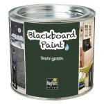 Blackboard Paint Dark Green