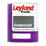 Undercoat Dark Grey (Ready Mixed)
