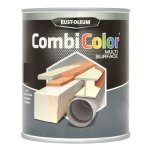 CombiColor Multi-Surface Satin Black