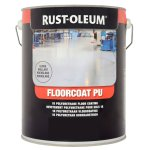 Floorcoat PU Gloss Light Grey