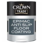 Epimac Anti-Slip Floor Coating Tile Red
