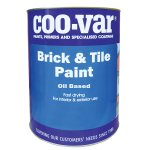 Brick & Tile Oil Based Gloss