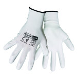 Painters L/weight PU Grip Gloves