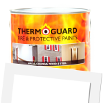 Flame Retardant Gloss