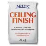Ceiling Finish